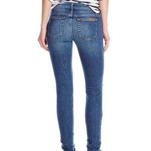 Joe's Jeans High-rise Skinny ankle Size 25